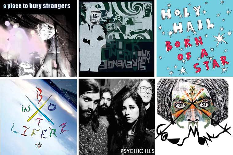 Brooklyn albums